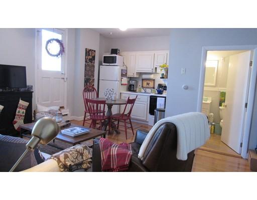 Picture 1 of 160 Salem St Unit 11 Boston Ma  1 Bedroom Condo#