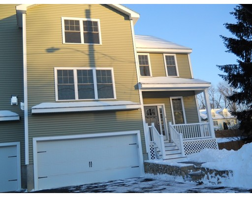 Picture 5 of 4 Wainwright Unit 4 Haverhill Ma 3 Bedroom Single Family