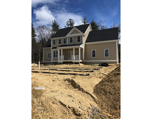 Single Family Home for Sale at 17 Cherry Tree Lane 17 Cherry Tree Lane Groton, Massachusetts 01450 United States