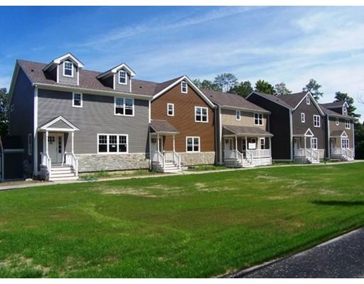 共管式独立产权公寓 为 销售 在 409 Page Street #409 409 Page Street #409 Avon, 马萨诸塞州 02322 美国