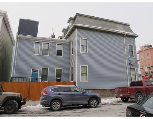 Multi-Family Home for Sale at 133 Princeton Street 133 Princeton Street Boston, Massachusetts 02128 United States