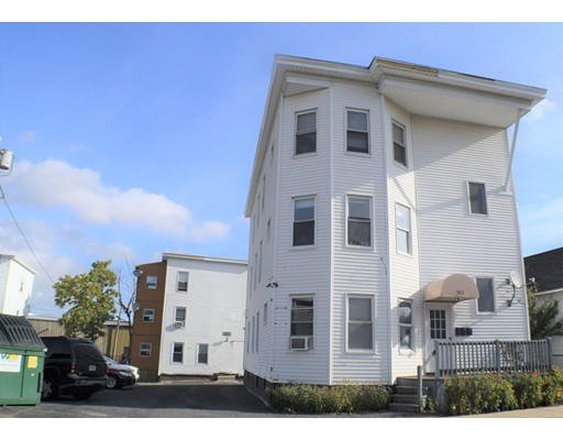 Multi-Family Home for Sale at 161 Grand Street Worcester, 01603 United States