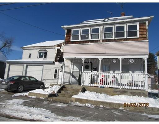 公寓 为 出租 在 82 Washington Street #82 82 Washington Street #82 Clinton, Massachusetts 01510 United States