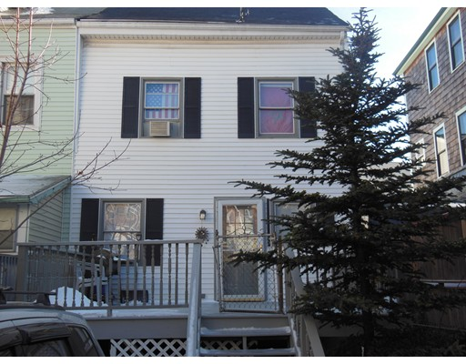 Picture 5 of 2 Everett Court  Boston Ma 3 Bedroom Single Family