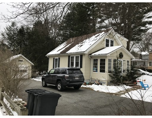 Single Family Home for Rent at 15 Woodland Road Wellesley, 02481 United States
