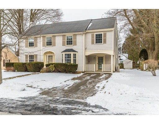 Picture 11 of 14 Rose Ave  Marblehead Ma 4 Bedroom Single Family