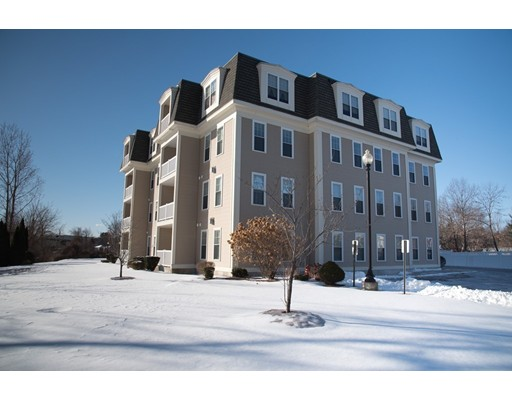 Picture 1 of 48 Denver St Unit 409 Saugus Ma  2 Bedroom Condo#