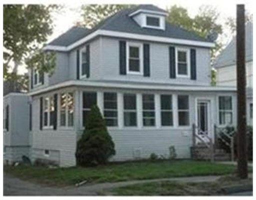 شقة للـ Rent في 583 Lincoln Ave. #1 583 Lincoln Ave. #1 Saugus, Massachusetts 01906 United States