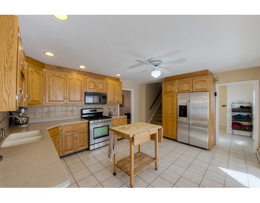 263 West St, Paxton, MA, 01612