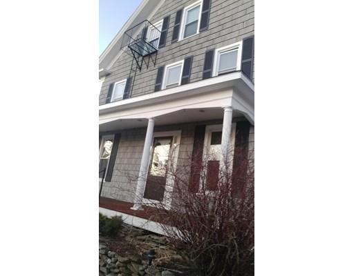 Multi-Family Home for Sale at 190 Maple Street 190 Maple Street Somerset, Massachusetts 02726 United States