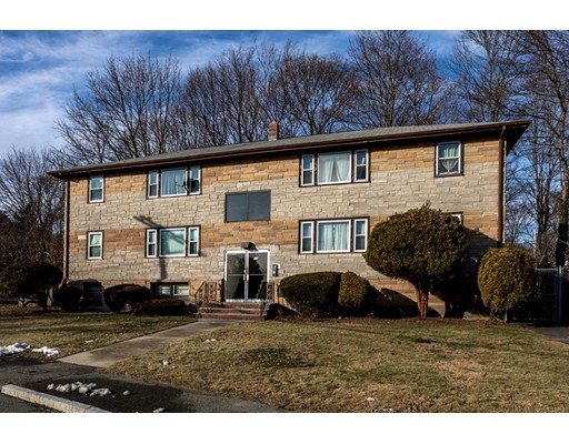 Condominium for Rent at 13 Nelson Drive #5 13 Nelson Drive #5 Randolph, Massachusetts 02368 United States