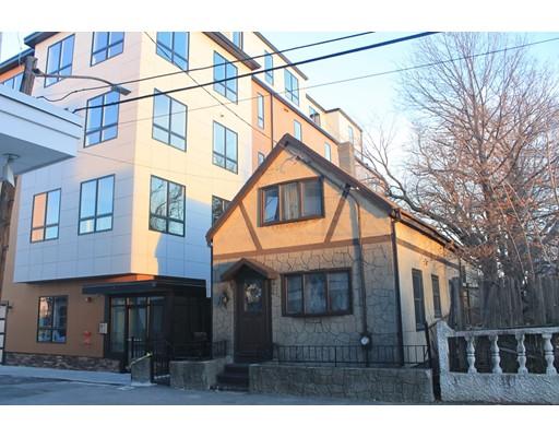 Commercial للـ Sale في 2 Fields Court 2 Fields Court Boston, Massachusetts 02125 United States