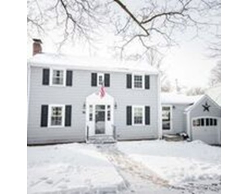 Picture 5 of 69 Forbes Hill Rd  Quincy Ma 3 Bedroom Single Family