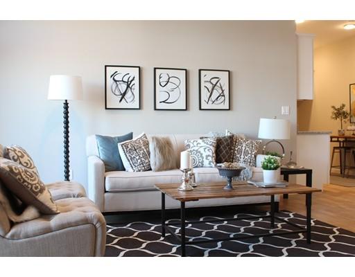 Appartement pour l à louer à 600 North Ave #201 600 North Ave #201 Wakefield, Massachusetts 01880 États-Unis