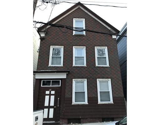 Picture 4 of 99 Trenton St  Boston Ma 3 Bedroom Multi-family