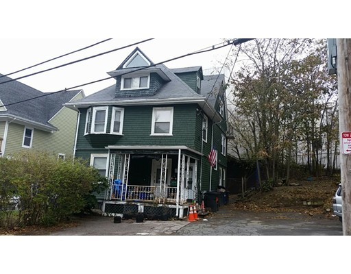 Additional photo for property listing at 21 Imrie Road  Boston, Massachusetts 02134 Estados Unidos