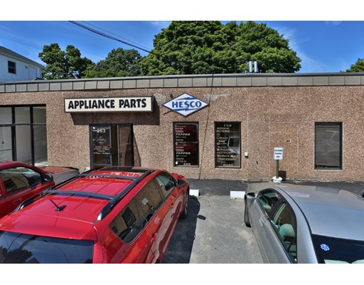 Commercial for Rent at 263 Main Street 263 Main Street Stoneham, Massachusetts 02180 United States