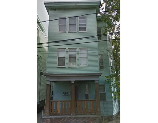 Multi-Family Home for Sale at 9 Lynn Street Chelsea, Massachusetts 02150 United States