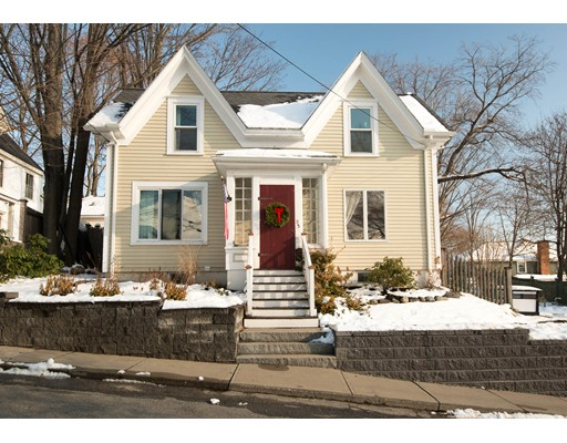 Picture 1 of 5 Tremont Ave  Amesbury Ma  3 Bedroom Single Family