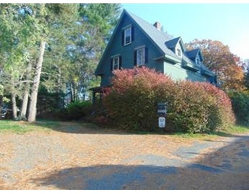 Multi-Family Home for Sale at 26 Vernon Street 26 Vernon Street Woburn, Massachusetts 01801 United States
