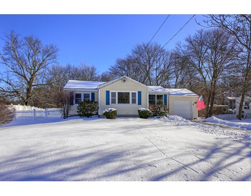 Picture 1 of 135 High St  Billerica Ma  2 Bedroom Single Family