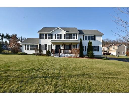 Casa Unifamiliar por un Venta en 2 Nonesuch Way 2 Nonesuch Way Shirley, Massachusetts 01464 Estados Unidos