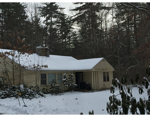 Maison unifamiliale pour l à louer à 276 Dutton Rd #276 276 Dutton Rd #276 Sudbury, Massachusetts 01776 États-Unis