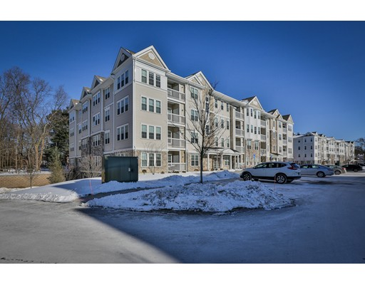 Picture 11 of 23 Augustus Court Unit 2005 Reading Ma 2 Bedroom Condo