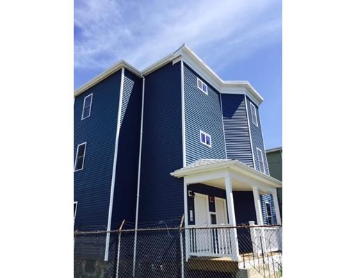 Maison avec plusieurs logements pour l Vente à 33 Park Street 33 Park Street Brockton, Massachusetts 02302 États-Unis