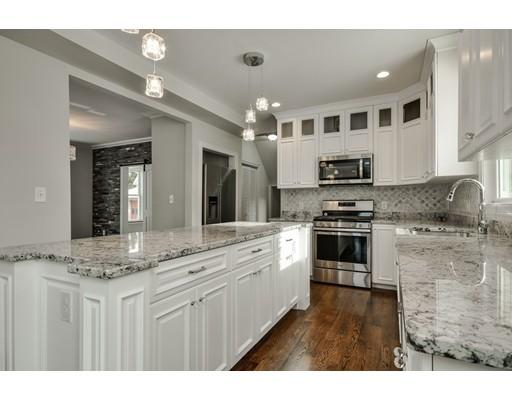 Single Family Home for Sale at 15 Martin Avenue 15 Martin Avenue Franklin, Massachusetts 02038 United States