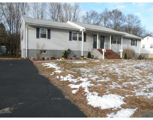 Apartment for Rent at 26 McEvoy #1 26 McEvoy #1 Stoughton, Massachusetts 02072 United States