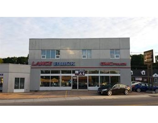 Commercial for Sale at 1 Chauncy Street 1 Chauncy Street Mansfield, Massachusetts 02048 United States