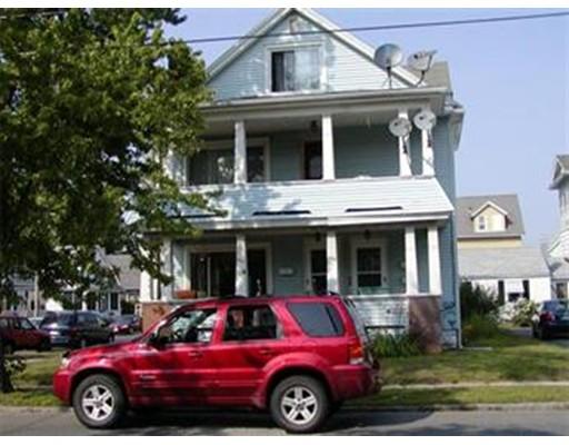 شقة للـ Rent في 357 Hampden Street #2 357 Hampden Street #2 Chicopee, Massachusetts 01013 United States