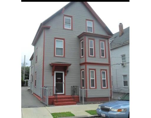 Частный односемейный дом для того Аренда на 92 Warren Street 92 Warren Street Lynn, Массачусетс 01905 Соединенные Штаты