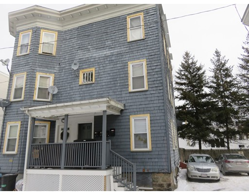 Additional photo for property listing at 10 Fairmont Place 10 Fairmont Place Malden, マサチューセッツ 02148 アメリカ合衆国