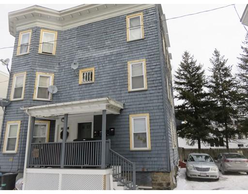 多户住宅 为 销售 在 10 Fairmont Place 10 Fairmont Place 莫尔登, 马萨诸塞州 02148 美国