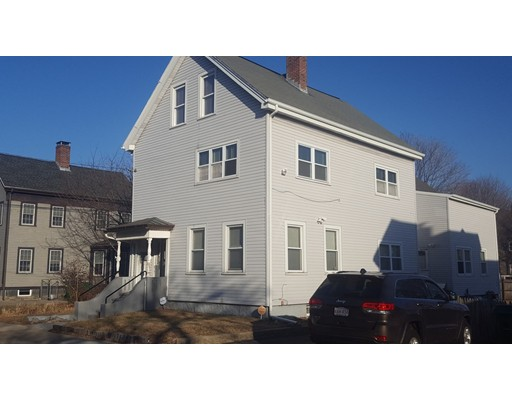 Single Family Home for Rent at 11 Pleasant Medford, Massachusetts 02155 United States