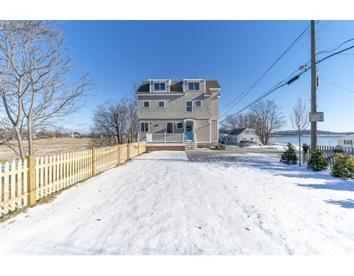 Picture 1 of 20 Spring Ter  Quincy Ma  4 Bedroom Single Family