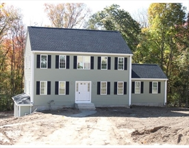 Property for sale at 1 Secret Place, Bridgewater,  Massachusetts 02324