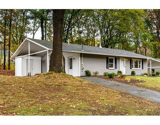 Частный односемейный дом для того Аренда на 1 Michelsen Lane #0 1 Michelsen Lane #0 Bedford, Массачусетс 01730 Соединенные Штаты