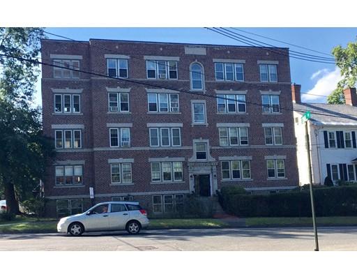 شقة بعمارة للـ Rent في 123 South st #9 123 South st #9 Northampton, Massachusetts 01060 United States