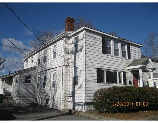 Apartment for Rent at 28 Oakland Street #1 28 Oakland Street #1 Mansfield, Massachusetts 02048 United States