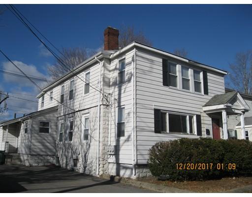 Apartamento por un Alquiler en 28 Oakland Street #1 28 Oakland Street #1 Mansfield, Massachusetts 02048 Estados Unidos