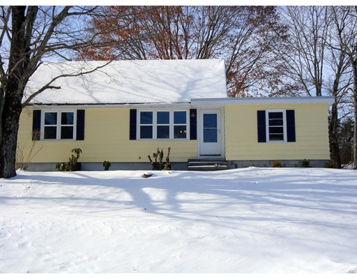 Single Family Home for Sale at 15 Sunny Hill Drive Southbridge, 01550 United States