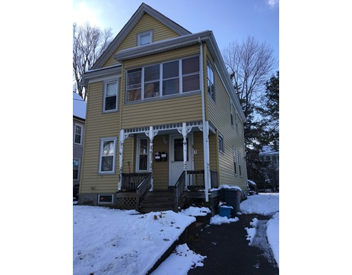 Picture 3 of 82 West Elm Ave  Quincy Ma 4 Bedroom Multi-family