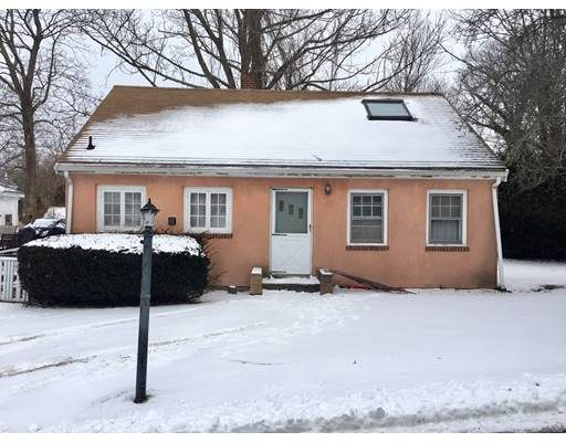 Single Family Home for Sale at 4 Bayfield Road 4 Bayfield Road Gloucester, Massachusetts 01930 United States