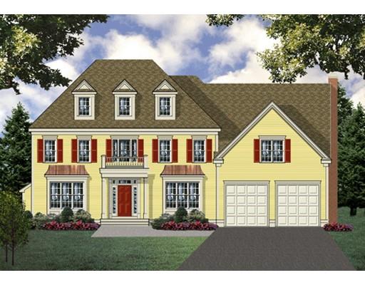 独户住宅 为 销售 在 152 Cedar Street 152 Cedar Street 韦尔茨利, 马萨诸塞州 02481 美国