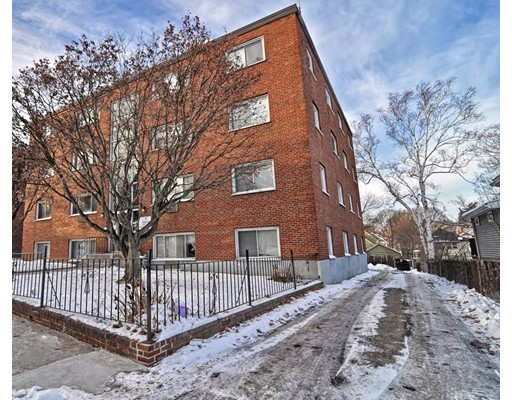 Picture 4 of 36 Nahant Ave Unit 14 Boston Ma 2 Bedroom Condo