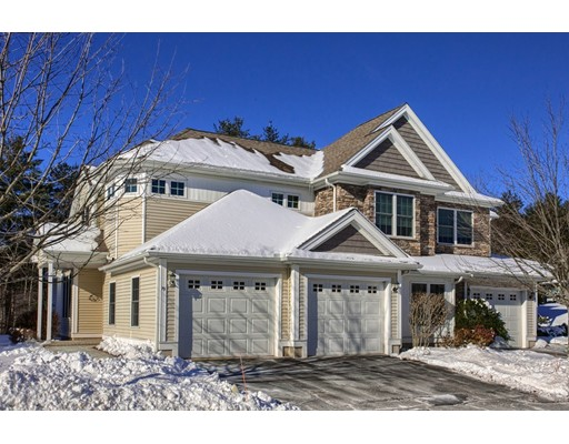 Condominium for Sale at 19 Hartland Way 19 Hartland Way Acton, Massachusetts 01720 United States