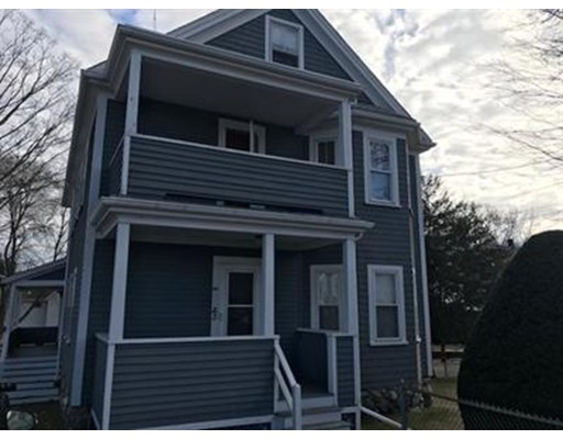 Apartment for Rent at 294 Lenox Street #1 294 Lenox Street #1 Norwood, Massachusetts 02062 United States
